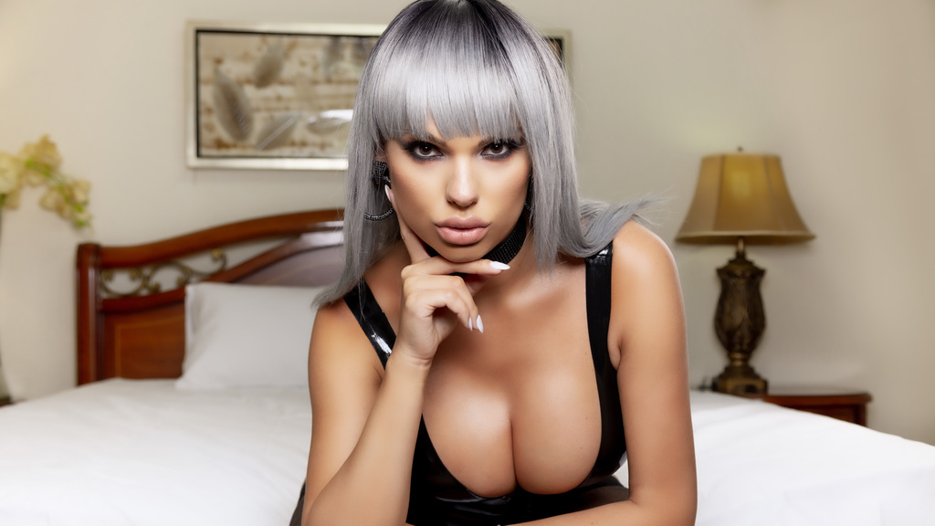 Watch the sexy KimberStones from LiveJasmin at GirlsOfJasmin