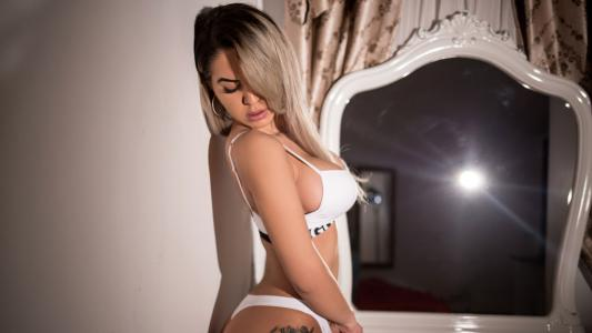 AmberLeen online at GirlsOfJasmin